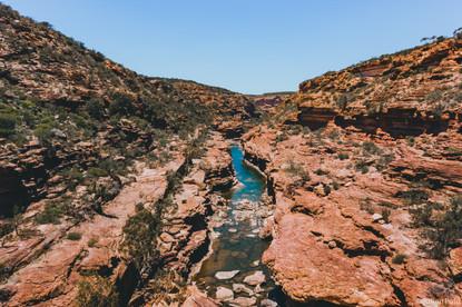 Kalbarri National Park (Australie)