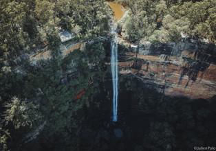Fitzroy Falls (Australie)