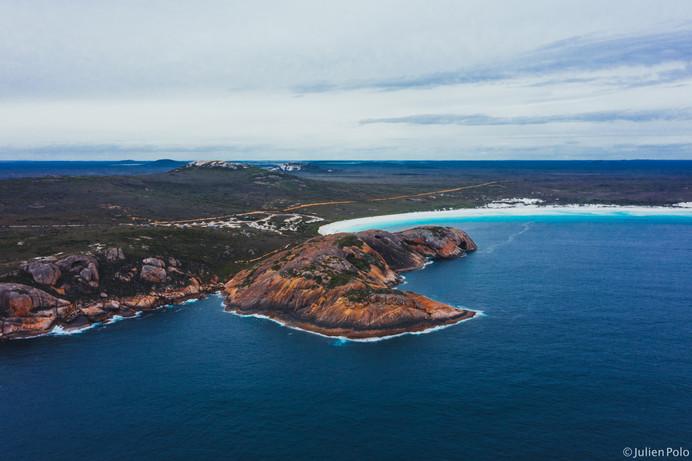 Cape Le Grand National Park - Lucky Bay (Australie)