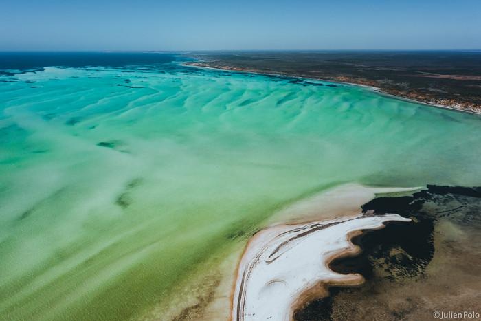 Shark Bay (Australie)