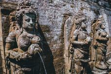 Goa Gajah - Ubud