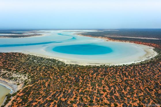 Francois Peron National Park (Australie)