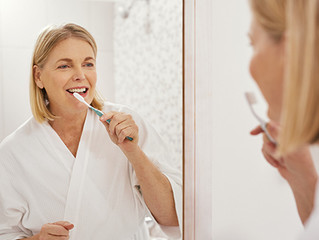New Study Finds Correlation Between Gum Disease & Cancer (in Women)