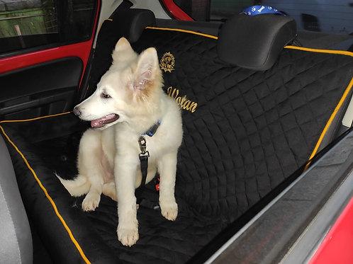Capa de Carro Impermeável, Personalizada, com borda de proteção