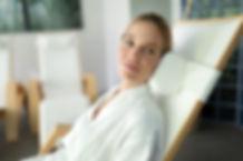 portrait-of-beautiful-woman-relaxing-in-