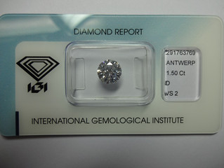 Weekly Diamond Special