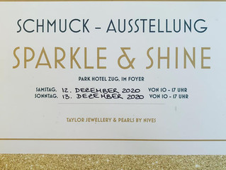 Jewellery event at the Parkhotel in Zug