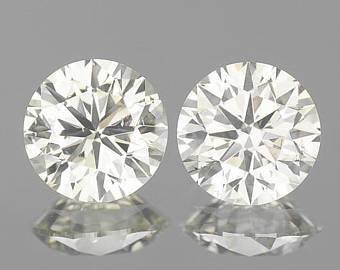 Matching round Diamonds