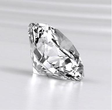 Six carat internally flawless