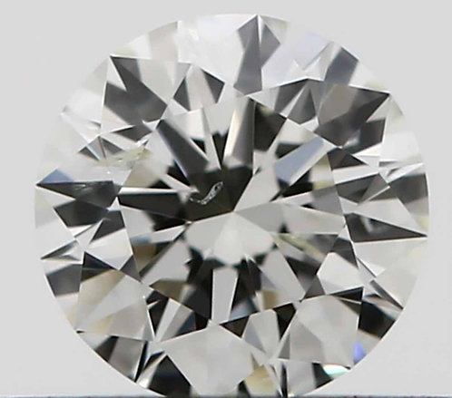 Three carat diamond
