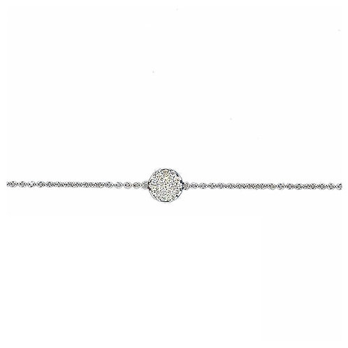 DIAMOND FULL CIRCLE BRACELET