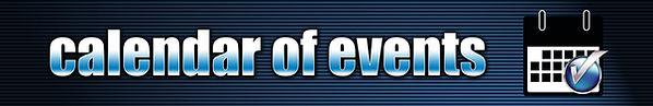 Markee D Ministries Calendar of Events