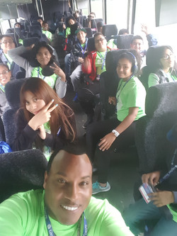 Don Bosco DC Trip