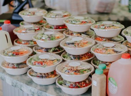 AIP (Autoimmune Protocol) Meal Prep Bowls - By Clean Kitchen