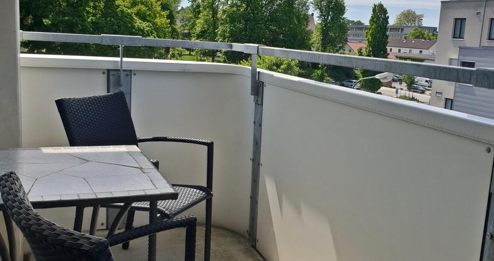 Möbilierte Unterkunft Fulda Boardinghous