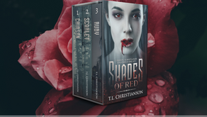 Pre-order the Shades of Red box-set now!