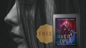 Grab Cracked Open for FREE!!👑❤️🐲 