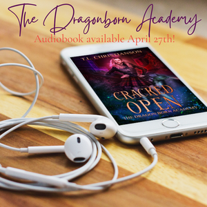 Audiobooks for the Dragon Born Academy!