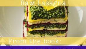 Raw Lasagna Recipe from Bloodthirsty Bastard!!