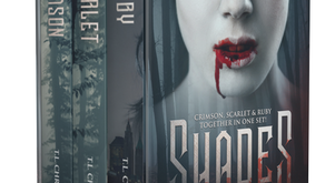 The Shades of Red Cover Reveal!