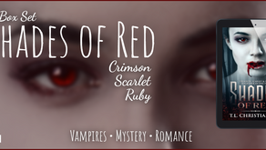 The Shades of Red box-set is now available!
