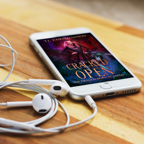🔥Audiobook now AVAILABLE!!!🔥