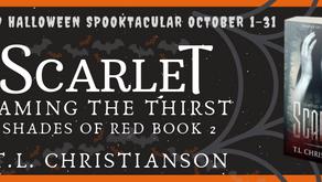 October Bewitching Book Blog Tour