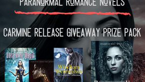 Win 4 Signed PNR Books From Award Winning Authors!