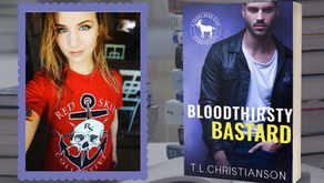 The Bloodthirsty Bastard Audiobook!!!
