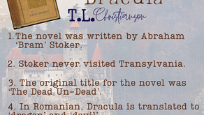 5 Facts about Bram Stoker's Dracula