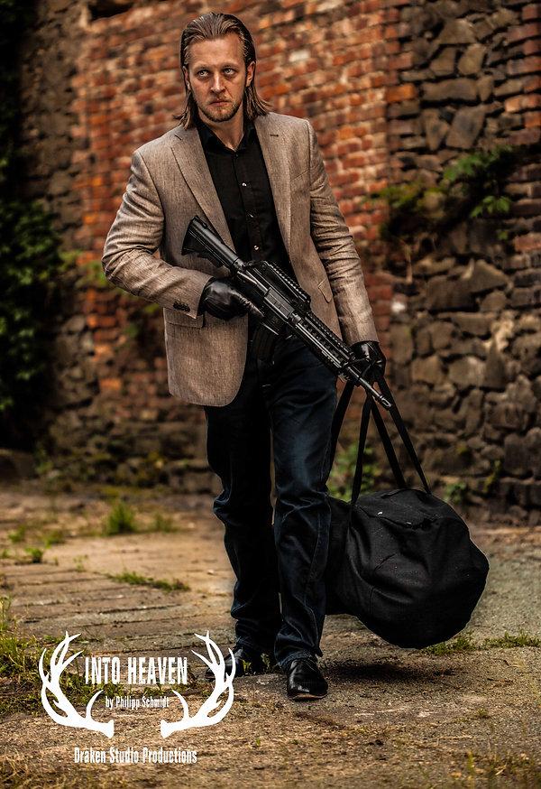 Into Heaven Philipp Schmidt Schauspieler actor Regisseur director producer Produzent thriller mystery horror