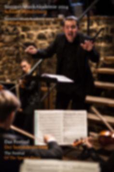 Sommer Musik Akademie Schloss Hundisburg Philipp Schmidt Regie director