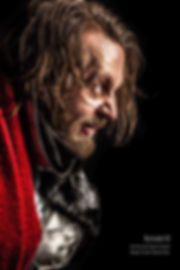 Richard III. Philipp Schmidt actor dorector Schauspieler Regisseur Shakespeare Mittelalter Knights medieval Movie Film