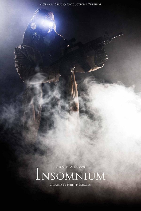 Philipp Schmidt Schauspieler actor Regisseur director Insomnium Horror Movie shortmovie Film Kurzfilm mystery