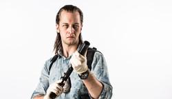 Killer Philipp Schmidt Actor