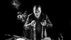 Drug boss Philipp Schmidt Actor
