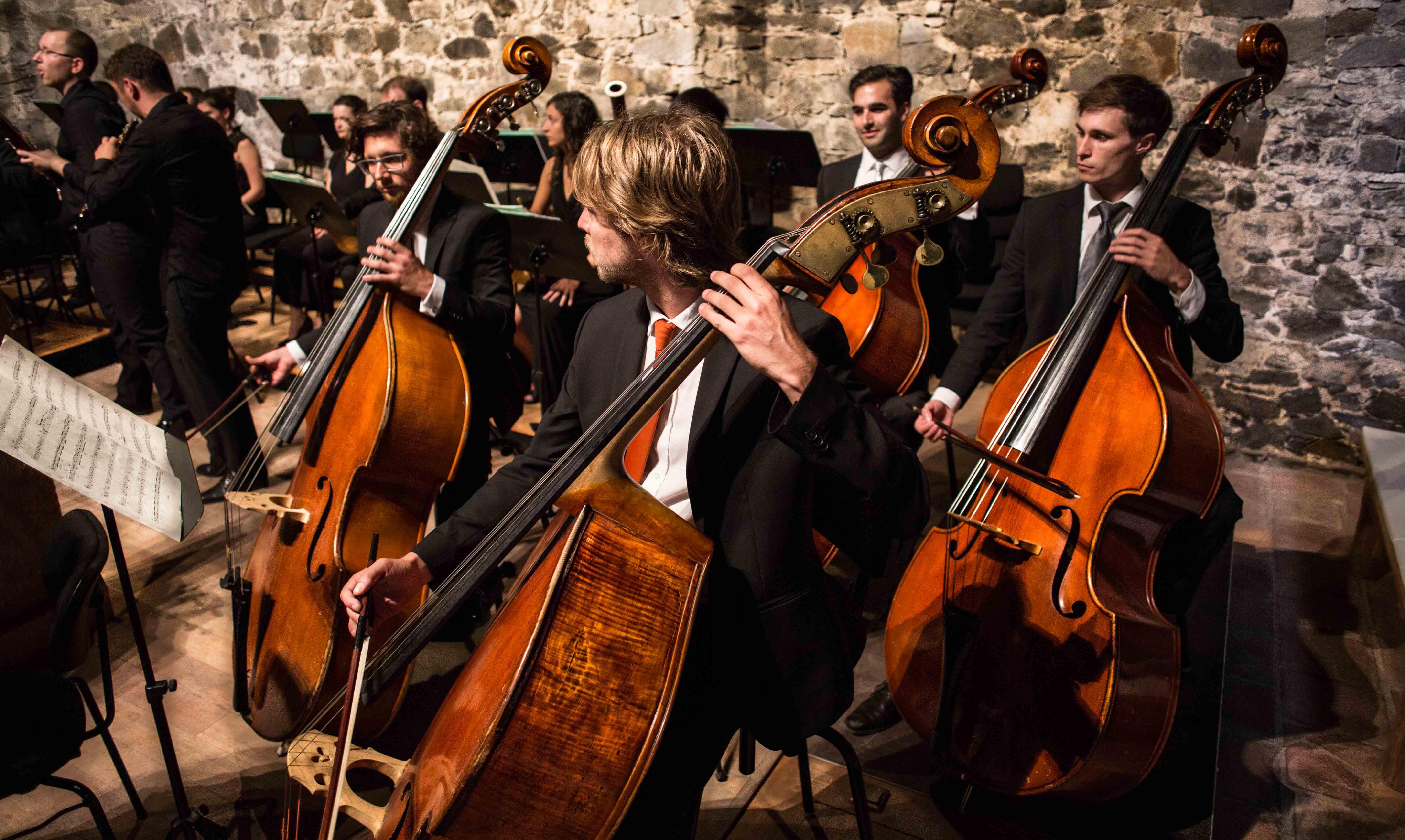 SommerMusikAkademie 2016