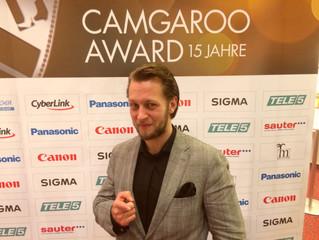 Camgaroo Award 2016
