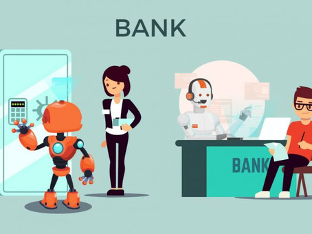 Application and Impact Of Artificial Intelligence in Financial Sector:
