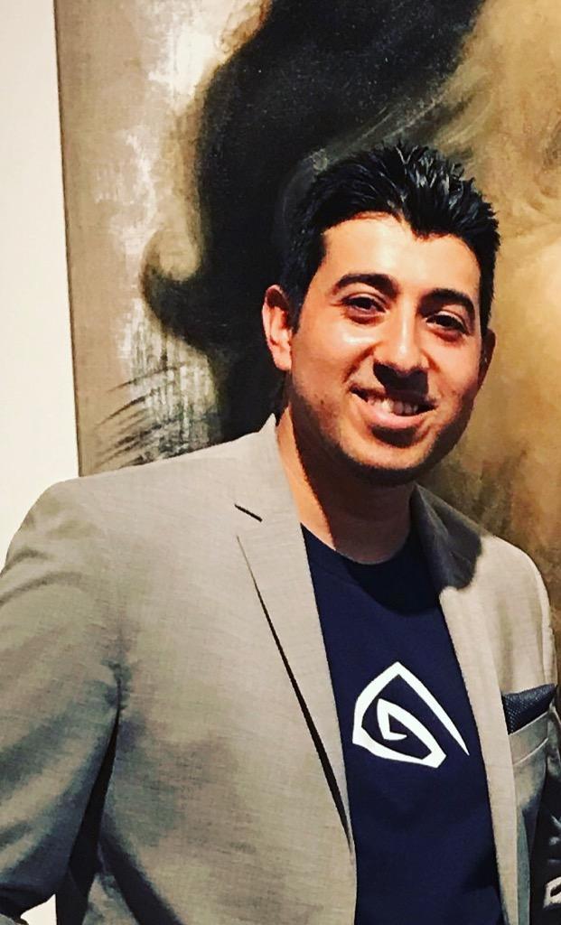 Gerardo Zambrano