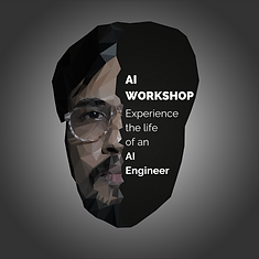 AI WORKSHOP_ Experience the life of an A
