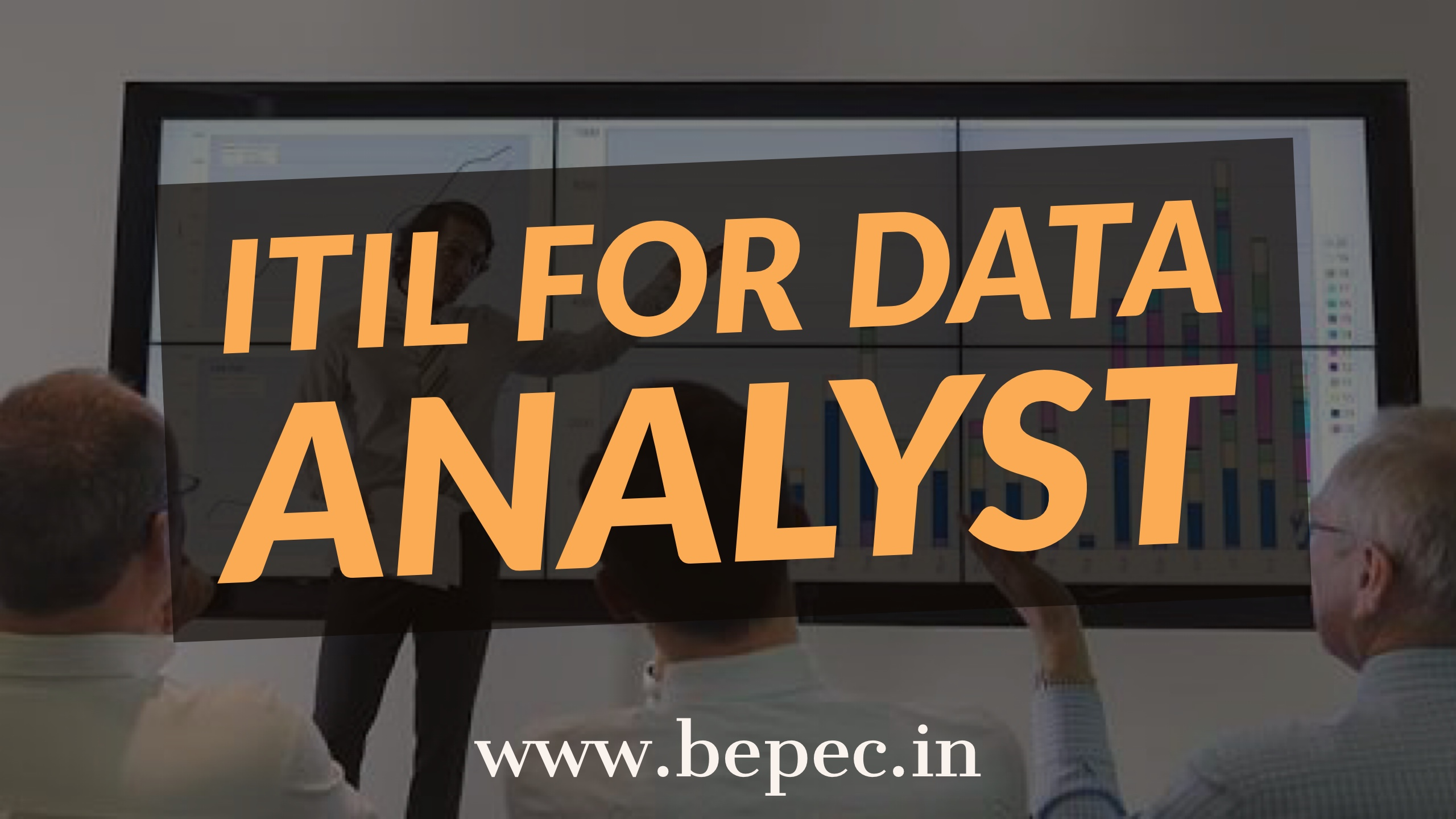 Itil for data analyst bepec why data science bengaluru 1betcityfo Gallery