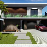 Casa Arborais