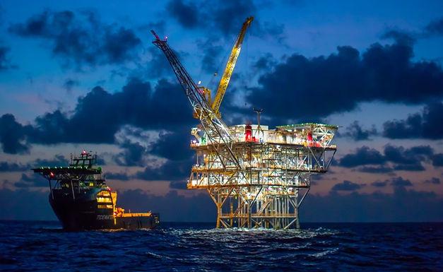 "Our Energy Sector: ""De Whole Scene..."""