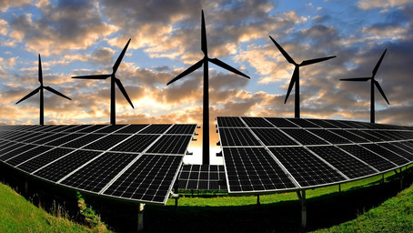 Renewable Energy Ready