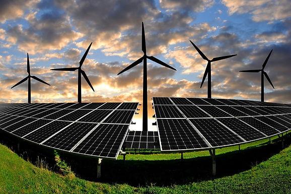 Renewable Energy Ready