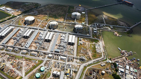eNRgyTT's Thoughts: Atlantic LNG's Retrenchment