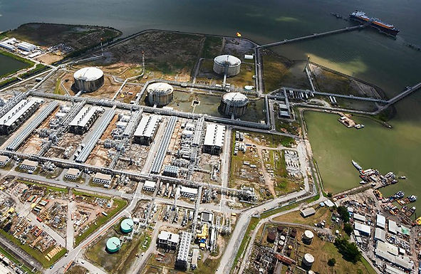 eNRgyTT's Thoughts: Atlantic LNG's Retrenchment