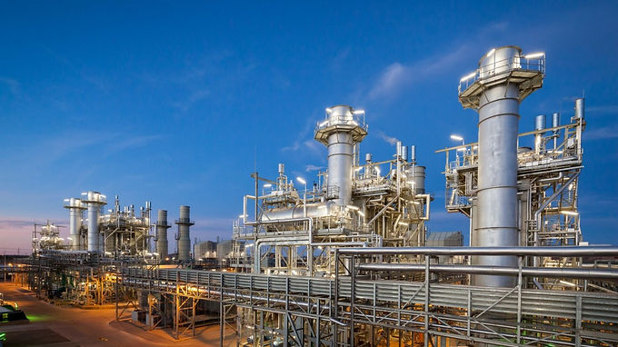 Trinidad and Tobago's Energy Value Chain