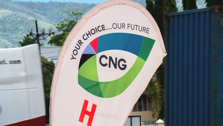 Compressed Natural Gas (CNG)